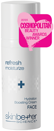 Skinbetter Science Refresh Hydration Boosting Cream